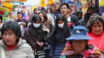 Hay 71 municipios en riesgo alto de contagio de COVID-19