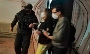Magistrados retiran su confianza a la presidenta del TSJ, María Cristina Díaz