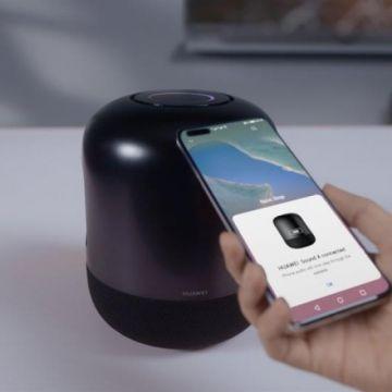 Descubre las novedades del ecosistema inteligente de Huawei