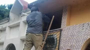 Un preso sin sentencia de la cárcel de Palmasola muere con COVID-19