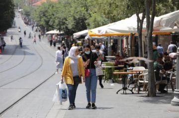 Israel se prepara para un nuevo brote de coronavirus