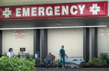 Florida supera 100.000 casos de COVID-19 con poca o nula respuesta oficial
