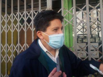 Exsenador afirma que la democracia boliviana está en riesgo