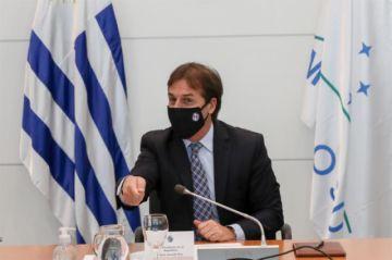 Uruguay vuelve a suspender clases presenciales en el este por brote COVID-19