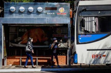 Paraguay detecta sus dos primeros casos de coronavirus en una de sus cárceles