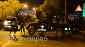 """Comando denuncia que dirigentes """"autoconvocados"""" de K'ara K'ara secuestraron a un policía"""