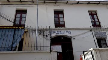 Médico sentenciado en un proceso irregular padece de COVID-19 en San Roque