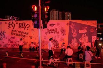 """La aparición de nuevos casos por el mercado de Pekín """"está en su etapa final"""""""