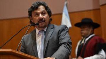 Argentina autoriza despliegue de su Ejército en la frontera con Bolivia para evitar casos de COVID-19