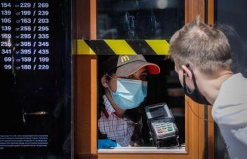 Moscú inicia la última fase de la desescalada con 1.081 nuevos contagios
