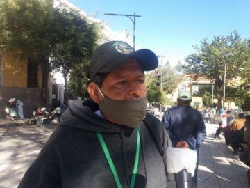 """Radiotaxis piden que no haya """"taxis particulares"""""""