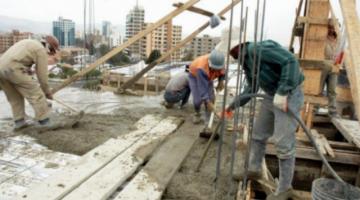 Constructores exigen al Legislativo aprobación de créditos para la reactivación del sector