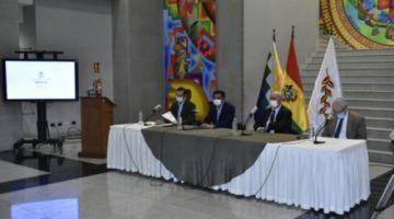 Gobierno presenta programa nacional de reactivación del empleo