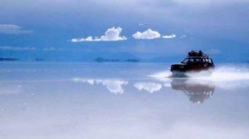 Plantean Centro de Salud y Turístico en el Salar de Uyuni