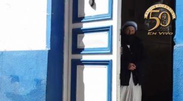 Radio Kollasuyo entregó más de 24.000 Bolivianos al asilo San Roque