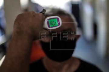 La OPS lamenta que los casos en Latinoamérica se han triplicado en un mes