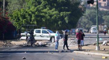 """Juez dicta detención preventiva para dirigentes """"autoconvocados"""" de K'ara K'ara"""