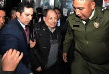 Caso Uelicn: exministro Romero interpone apelación y pide libertad pura y simple