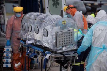 Chile se acerca a 260.000 contagios pero autoridades insisten en leve mejoría