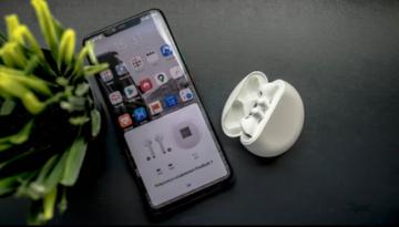 Huawei FreeBuds 3: el complemento perfecto para las rutinas de ejercicio