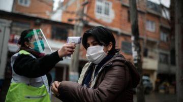 Argentina prorroga la cuarentena hasta el 17 de julio, con mayor dureza en Buenos Aires