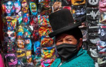 Bolivia desautoriza los tratamientos con dióxido de cloro y clorito de sodio