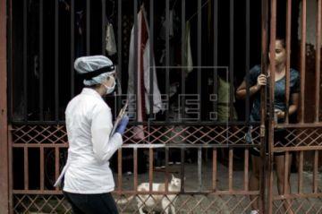 El temor al colapso sanitario crece en Latinoamérica al agudizarse la pandemia