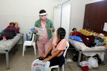 Bolivia amplía un mes más la cuarentena ante el aumento de casos de COVID-19