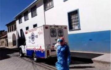 Potosí cumple 100 días de cuarentena con 603 casos de COVID y 18 decesos