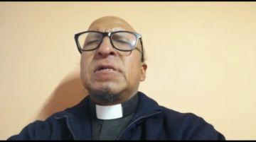 El padre Miguel albino comparte su oración de lunes, festividad de San Pedro y San Pablo