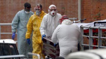 La pandemia pone a prueba servicios funerarios de Barranquilla y el Atlántico