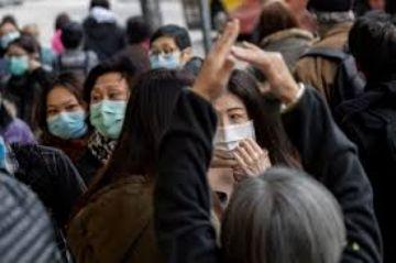 Los 400.000 habitantes de un condado cercano a Pekín, confinados tras casos