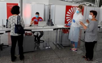 Los casos globales de coronavirus aumentan a 10,1 millones