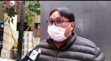 Sube a 49 los afectados por coronavirus en asilo de ancianos en Potosí