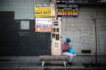 Buenos Aires endurece la cuarentena con el cierre de negocios y más controles