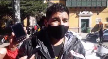 Los privados de libertad en Potosí están en emergencia
