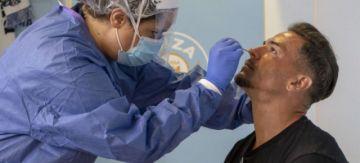 FBF prepara un plan para realizar 2.000 pruebas PCR a jugadores