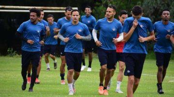 Wilstermann pedirá a Bolívar concentrar en Cochabamba y jugar amistosos