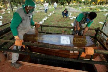 Pandemia deja en Latinoamérica un récord histórico de 41 millones de desocupados