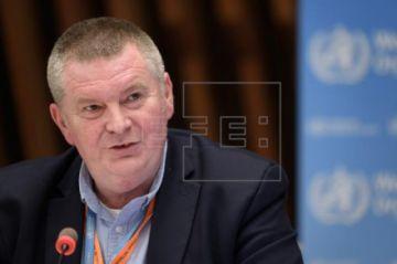 La OMS pide a los países muy afectados por covid que se abran por zonas