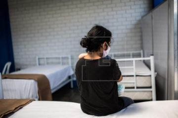 HRW pide más esfuerzos para luchar contra violencia machista durante pandemia
