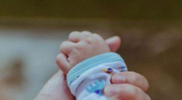 Chuquisaca: El bebé de madre con COVID-19 vuelve a dar negativo y recibe el alta médica