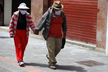 Ecuador supera los 60.000 positivos y suma 4.700 fallecidos por COVID-19