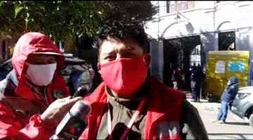 Concejal Relos pide reconsiderar eleccion de Carlos Carmona