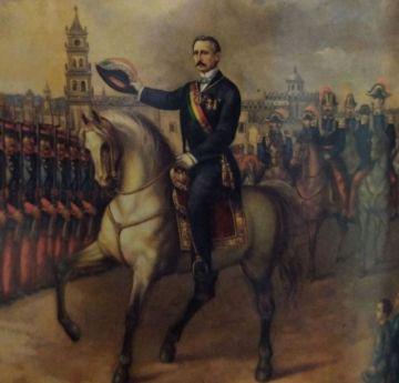 Se recuerda 197 años del nacimiento de Gregorio Pacheco