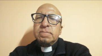 El padre Miguel Albino comparte su oración de sábado