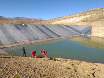 Dos menores se ahogaron en una represa de Samasa Baja
