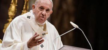 El Papa pide que se implemente la tregua por la COVID solicitada por la ONU