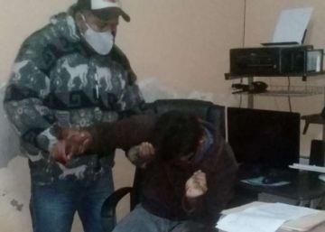 Santa Cruz: Policía descarta que abogado asesinado fuera defensor de Dora Vallejos
