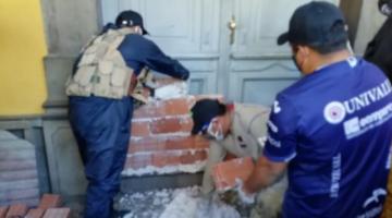 CIDH pide investigar a la RJC por amedrentar a autoridades y querer privar de agua a K'ara K'ara